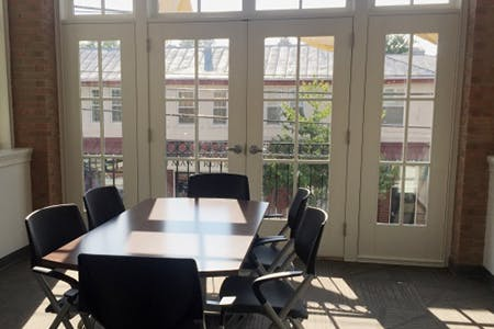 Reserve a Meeting Room Media-Upper Providence Library