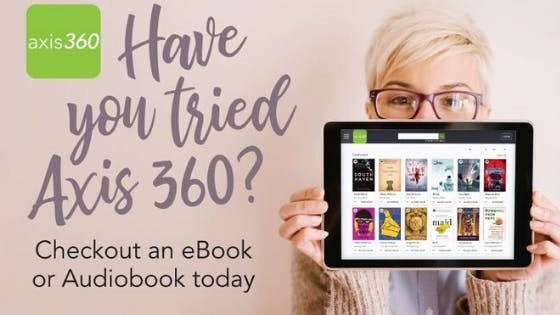 More eBooks and Shorter Hold Lists!