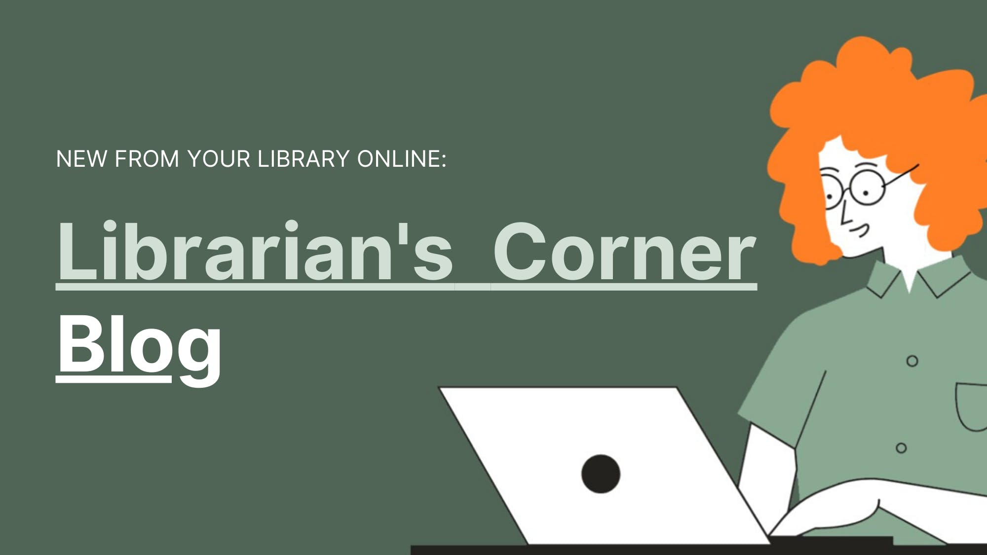 More Online Content from Your Library